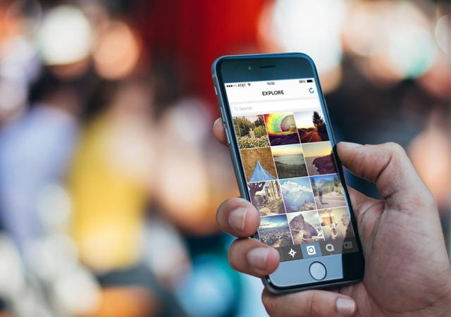 Optimize your IG Account