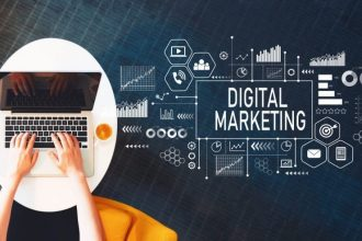 Invest in a Digital Marketing Agency
