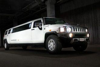 Detroit Limousine