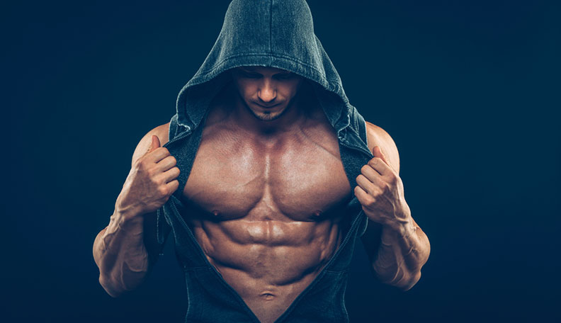 Natural testosterone booster and Testosterone