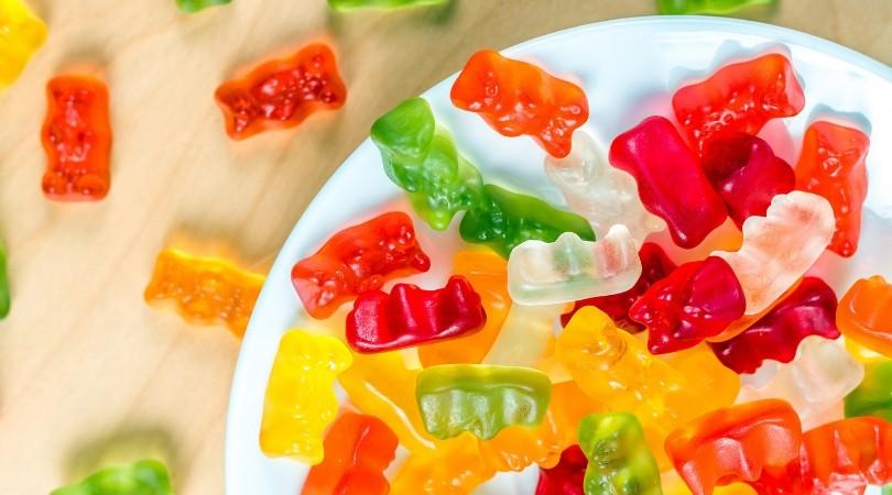 gummies for sleep